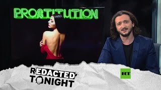[89] Legal Prostitution, Robot Uprising, Criminal Abortions, & More [Comedy&News]