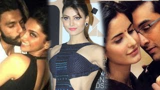 Who Wants Ranbir-katrina And Ranveer-deepika To Get Married In 2015?