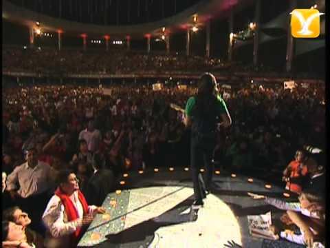 Juanes, Fíjate Bien Donde Pisas, Festival de Viña 2005