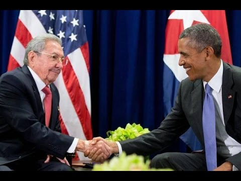 Charting a New Course on Cuba