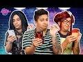 Tipos De Personas En El Cine - YouTube