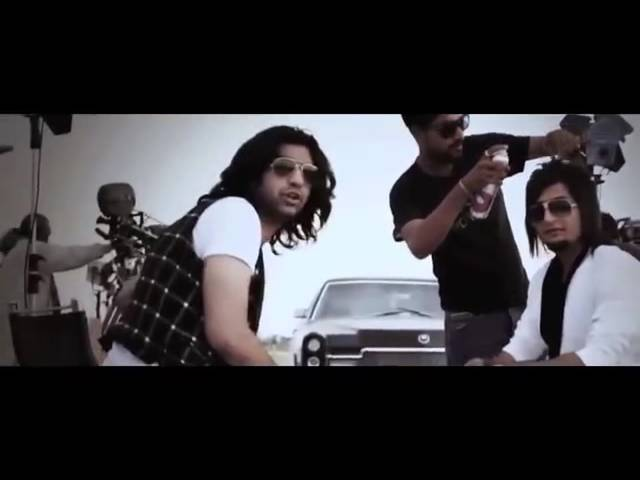 Bilal Saeed Ku Ku Tu Meri Jaana Official Video Song.mp4