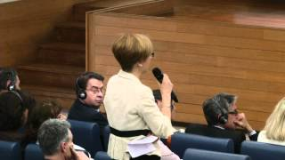 Michael Spence in Bocconi 2012 - Questions and Answers