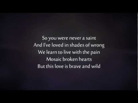 Paradise Fears - Taylor Swift Medley [Lyrics]