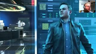 Quantum Break - настоящий оргазм от создателей Max Payne и Alan Wake. Игра и сериал. Первая серия.(, 2016-03-21T12:52:39.000Z)