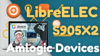 LibreELEC for Amlogic S905X2 and S922X: TEST PHASE ONLY