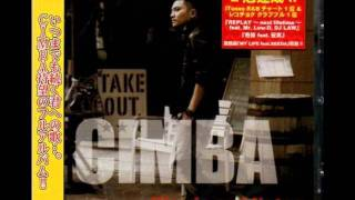 CIMBA - FLY GIRL feat. GIPPER, Mr.Low-D, DJ LAW, 柴田知美