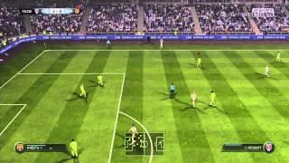 FIFA 15: Giant Bomb Quick Look
