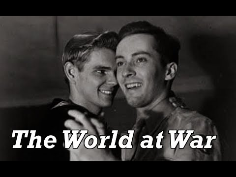 LGBT History by the Decades: The World at War | Episode 2Kaynak: YouTube · Süre: 5 dakika56 saniye