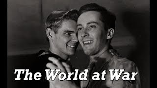 LGBT+ History by the Decades: The World at War | Episode 2