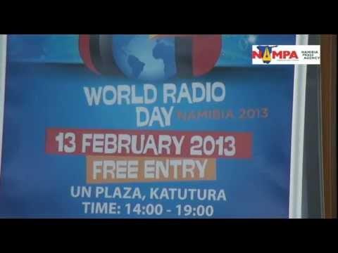 NAMPA:WHK UN Radio day 13 Febr 2013.mov