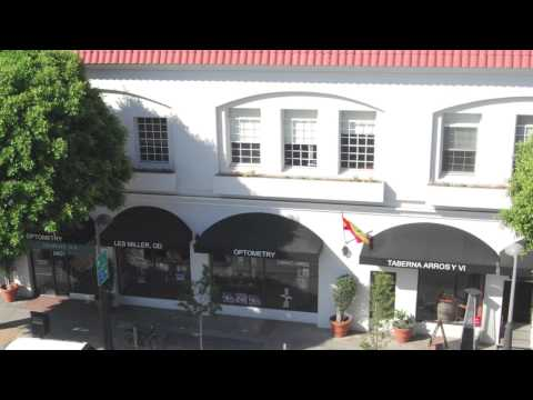 Prime Retail Space for Lease: 1426 sq ft, 1401 2nd Street, Santa Monica, CA 90401