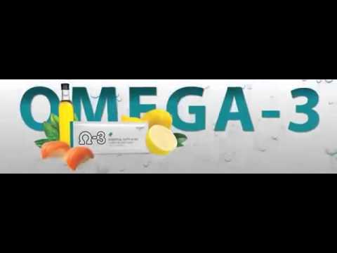 Омега-6 жирные кислоты - огромный вред омега-6