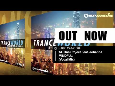 Trance World Vol. 9  Mixed by Orjan Nilsen