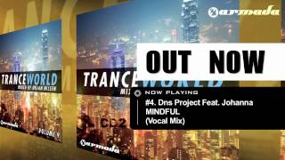 Trance World Vol. 9  Mixed by Orjan Nilsen