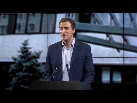 ВМРО-ДПМНЕ: Спасовски спроведува партиска чистка