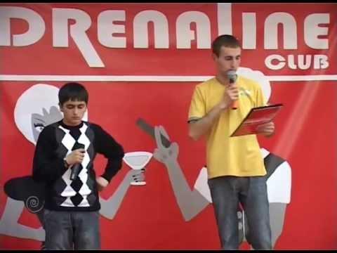 Adrenaline Club  Переводы с Карабахского на Русский!