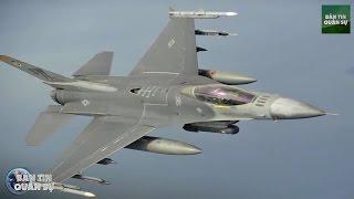 Tin Tức Quân Sự Mới Nhất - Việt Nam Sẽ Trang Bị Tên Lửa Israel Cho F 16 Mua Từ Mỹ