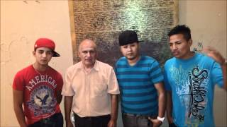 Video PROMO BENGIE EN MONTERREY 17 JUNIO 2012 ( Jona Vega , AD El Violento, Cruzfire & Jose Cruz ) download MP3, 3GP, MP4, WEBM, AVI, FLV November 2017