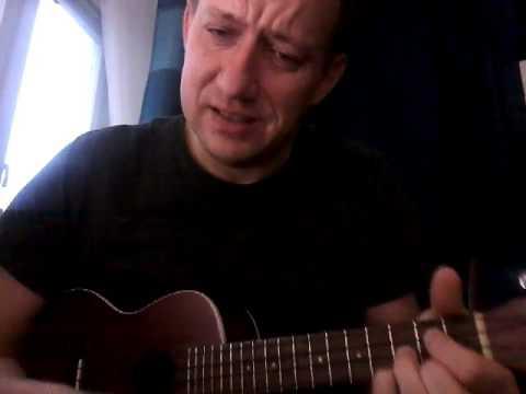 Chryzantemy Złociste - wersja grzeczna na ukulele