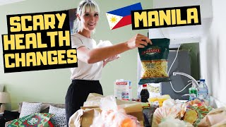 Foreigners make HUGE Life CHANGES in Manila after Filipino Medical ADVICE!?
