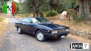 "Lancia gamma coupe 2.0 (1981) - ""L'ultimo boxer lancia"""