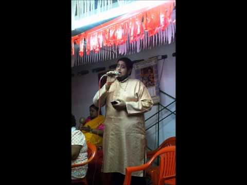 Naresh Timal - Hanuman Chalisa Biraha Style