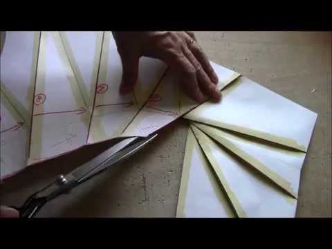 TR Cutting School Origami Workshop By Shingo Sato Spiral