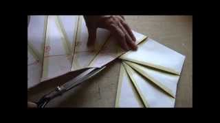 TR Cutting School-Origami Workshop by Shingo Sato-Origami Spiral