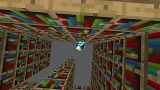 Minecraft Sentinus Haritası