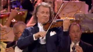 Andre Rieu - Maastricht Anthem & Mestreech is neet breid 2010
