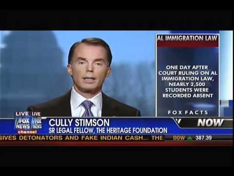 Immigration Attorney Michael Wildes Debates on Fox News ...