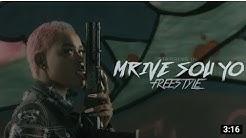 KEMBERLEE - DISS DONA & DS. M'rive sou yo (Official Video)