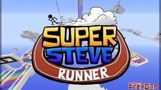 Minecraft: Super Steve runner W/ Mr.Kaverdinho EP1