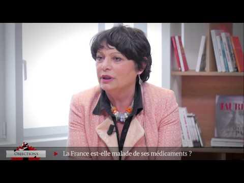 Michèle Rivasi : opération mains propres sur la santé