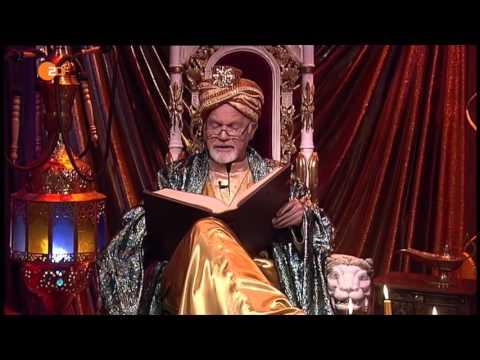 Märchen vom Zaren Saltan HD 1/4 Сказка о царе Салтане HD1/4