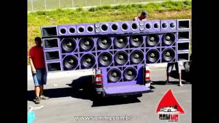RAP DA STRADA UFC DO MIL GAS DA PESADELO SOUND ( DJ LOUCO )