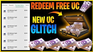 PLAYSTORE NEW GLITCH UNLIMITED UC PUBG MOBILE | HOW TO GET FREE UC PUBG MOBILE #PUBGM