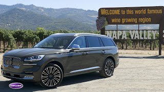 2020 Lincoln Aviator: First Drive — Cars.com