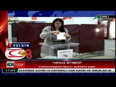 KIBRIS ADA TV Canlı Yayını