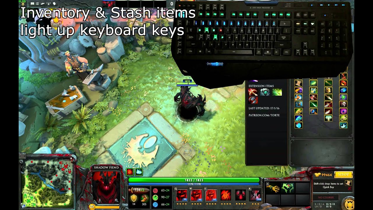 logitech g series key profiler download g510