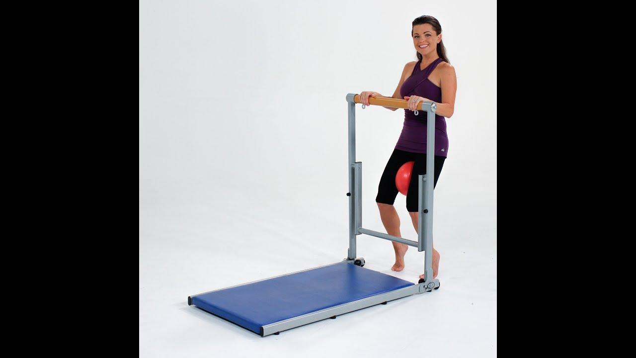 Supreme Pilates Pro Barre Workout