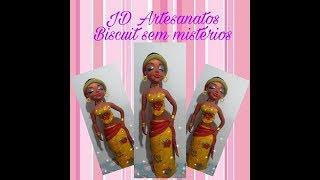 Gambar cover Africanas Só Com JD Artesanatos