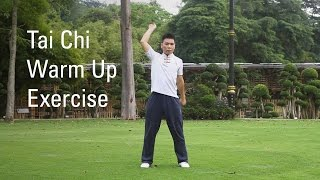Tai Chi Warm Up Exercise Tutorial (Full version - 23 mins)