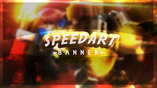 Minecraft Banner Speedart - #StingerRC [28]