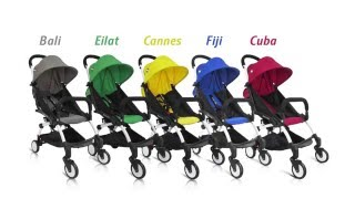 Коляска Sweet baby Mamma Mia(Коляска прогулочная Sweet Baby Mamma Mia Легкая, маневренная, компактная коляска для детей от 6 мес до 3 лет. Незамени..., 2016-03-15T08:47:15.000Z)