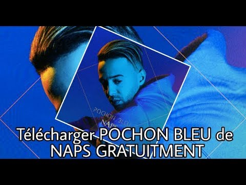 pochon bleu naps gratuit