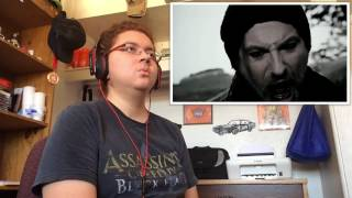 ELUVEITIE - King (OFFICIAL MUSIC VIDEO) Reaction!!!