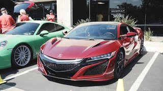 SD WRAP CARS AND COFFEE!