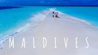 MALDIVES PART 2   I'm Engaged!